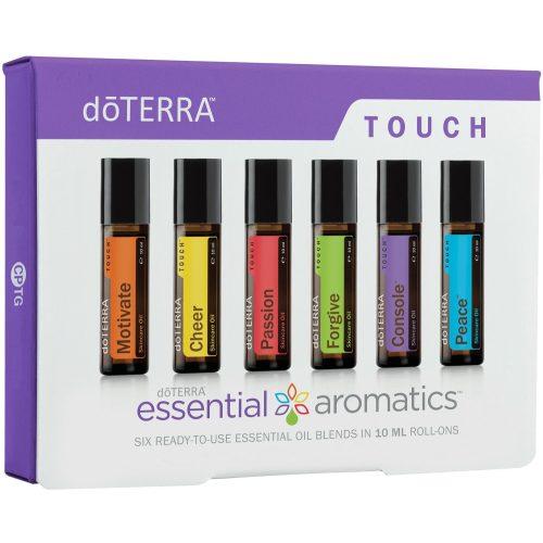 dōTERRA Essential Aromatics™ Touch csomag