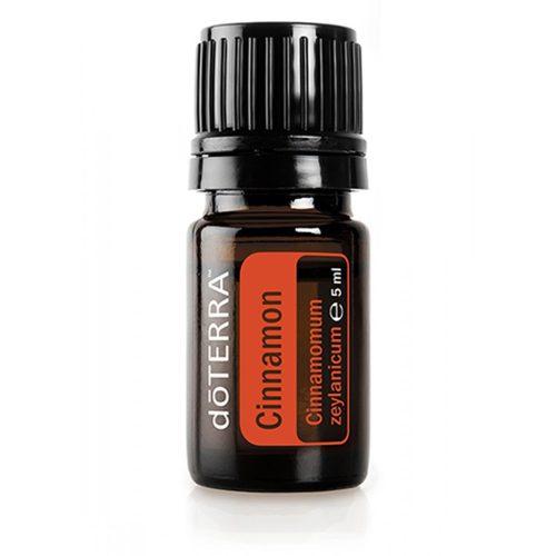 dōTERRA Fahéj (Cinnamon) esszenciális illóolaj 5 ml