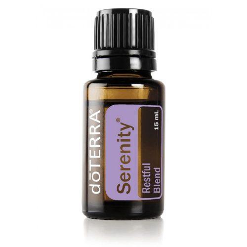 dōTERRA Serenity™ Pihentető esszenciális illóolaj-keverék 15 ml