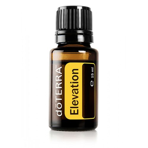 dōTERRA Elevation™ Örömteli esszenciális illóolaj-keverék 15 ml