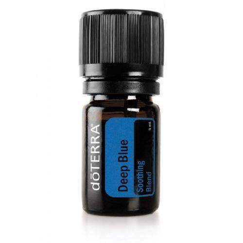 dōTERRA Deep Blue™ Nyugtató esszenciális illóolaj-keverék 5 ml