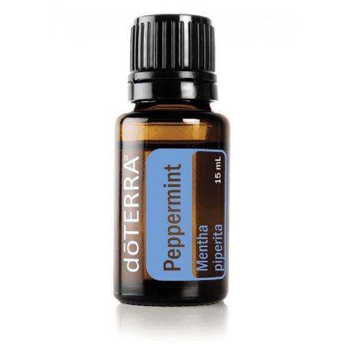 dōTERRA Borsmenta (Peppermint) esszenciális illóolaj 15 ml