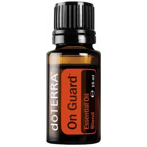 dōTERRA On Guard® Védő esszenciális illóolaj-keverék 15 ml
