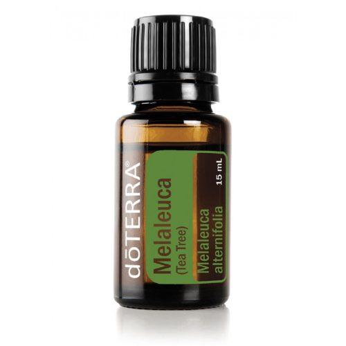 dōTERRA Teafa (Melaleuca) esszenciális illóolaj 15 ml