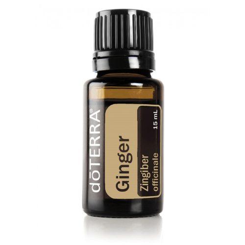 dōTERRA Gyömbér (Ginger) esszenciális illóolaj 15 ml