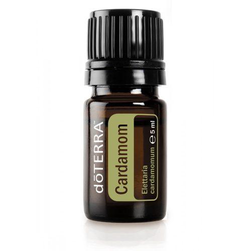 dōTERRA Kardamom (Cardamom) esszenciális illóolaj 5 ml
