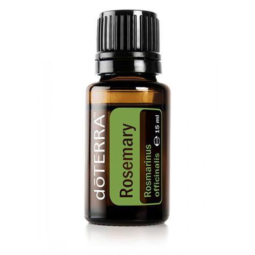 dōTERRA Rozmaring (Rosemary) esszenciális illóolaj 15 ml