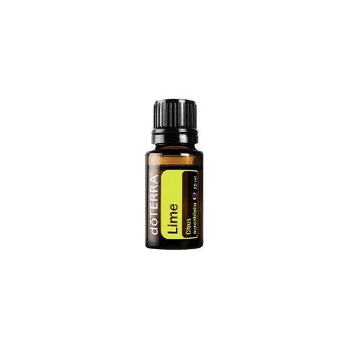 dōTERRA Zöldcitrom (Lime) esszenciális illóolaj 15 ml