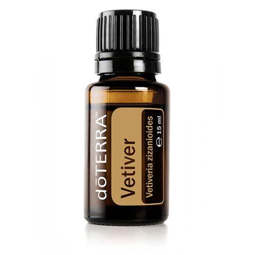 dōTERRA Vetiver (Vetiver) esszenciális illóolaj 15 ml