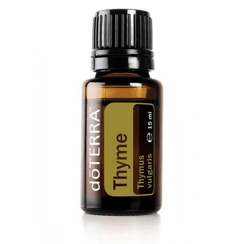 dōTERRA Kakukkfű (Thyme) esszenciális illóolaj 15 ml