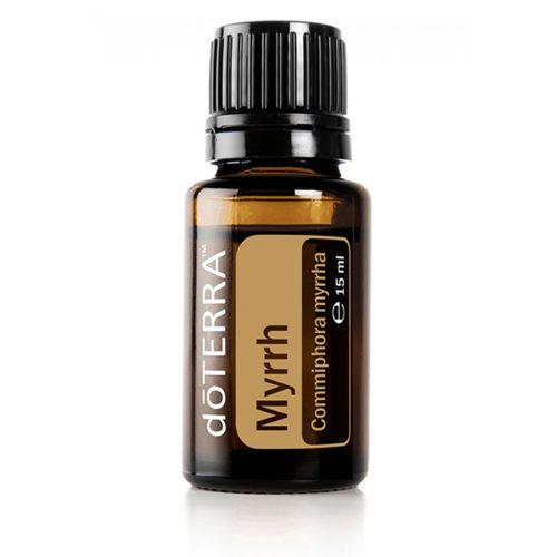 dōTERRA Mirha (Myrrh) esszenciális illóolaj 15 ml