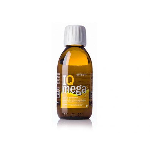 dōTERRA IQ Mega - Omega-3 Fish Oil 150 ml