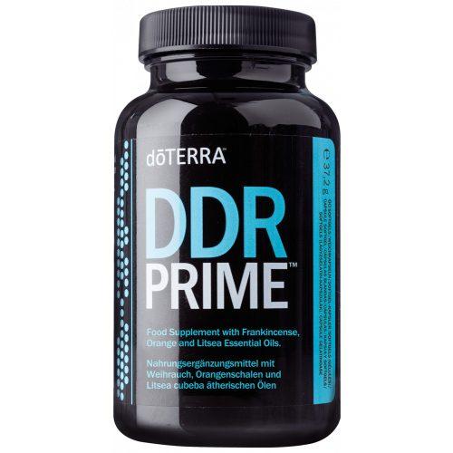 DDR Prime™ lágyzselatin kapszula