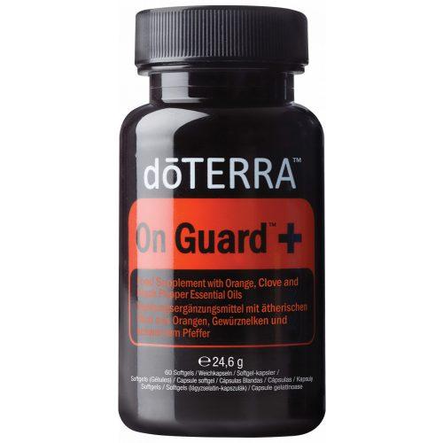 dōTERRA On Guard+ Softgels 60 db
