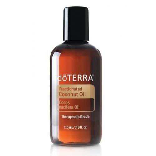 dōTERRA Frakcionált Kókuszolaj - Fractionated Coconut Oil 115 ml