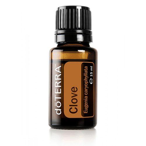 dōTERRA Szegfűszeg (Clove) esszenciális illóolaj 15 ml