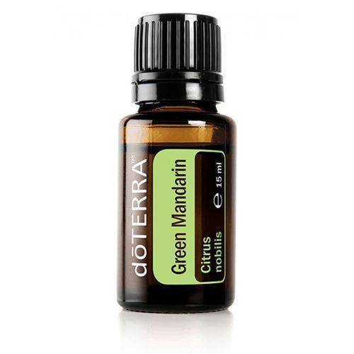 dōTERRA Zöld Mandarin (Green Mandarin) esszenciális illóolaj 15 ml