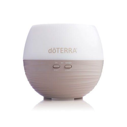 dōTERRA Petal 2.0 - Párologtató
