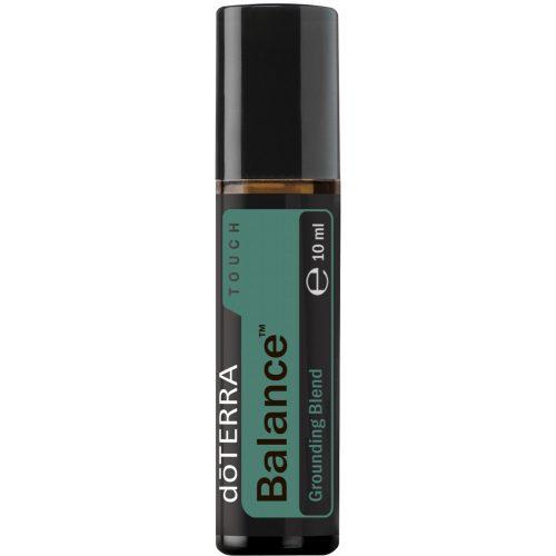 dōTERRA Balance™ Touch Kiegyensúlyozó esszenciális illóolaj-keverék 10 ml