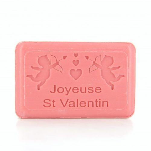"""Marseillaise """"Valentin-napi"""" szappan 125 g"""