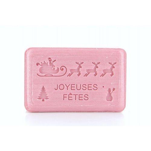 """Marseillaise """"Boldog Karácsonyt!"""" szappan 125 g"""