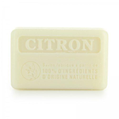 100% természetes citrom szappan 125 g