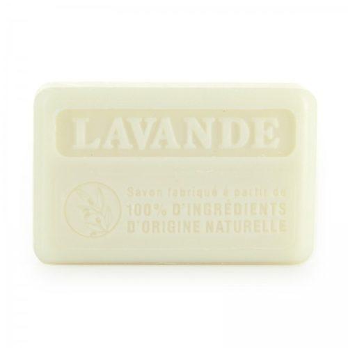 100% természetes levendula szappan 125 g