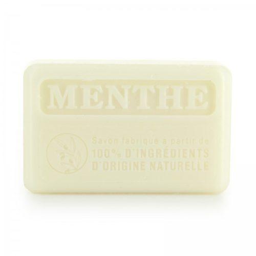 100% természetes mentol szappan 125 g