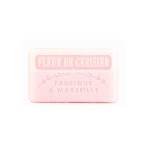 """""""Petite"""" Marseillaise Cseresznyevirág szappan 60 g"""