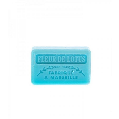 """""""Petite"""" Marseillaise Lótuszvirág szappan 60 g"""
