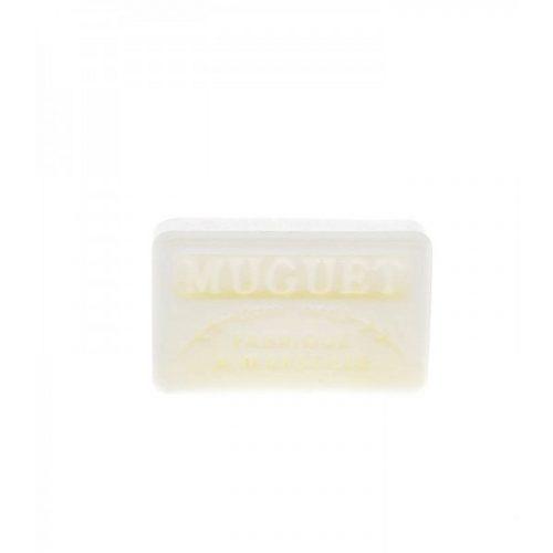 """Petite"" Marseillaise Muguet (Gyöngyvirág) szappan 60 g"