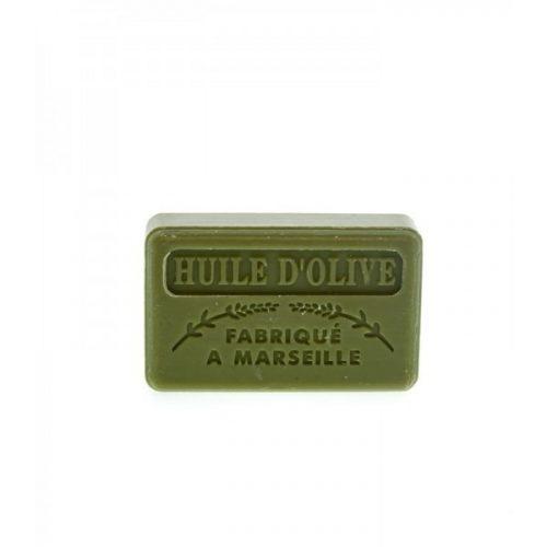 """Petite"" Marseillaise Olívaolajos szappan 60 g"