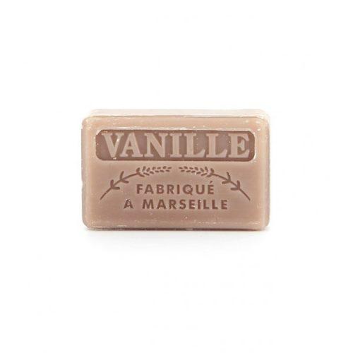 """Petite"" Marseillaise Vanília szappan 60 g"