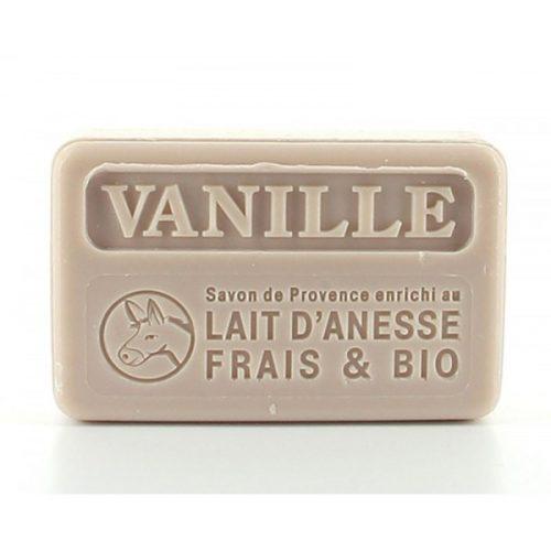 Vanília szappan szamártejjel 100 g