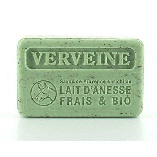Hámlasztó Verbéna szappan szamártejjel 100 g