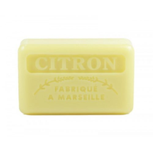 Marseillaise Citrom szappan 125 g