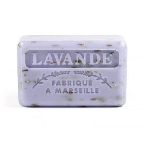 Marseillaise Levendula virág szappan 125 g