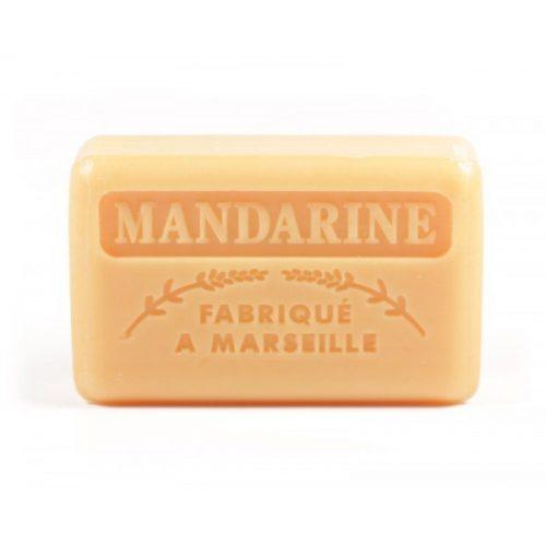 Marseillaise Mandarin szappan 125 g