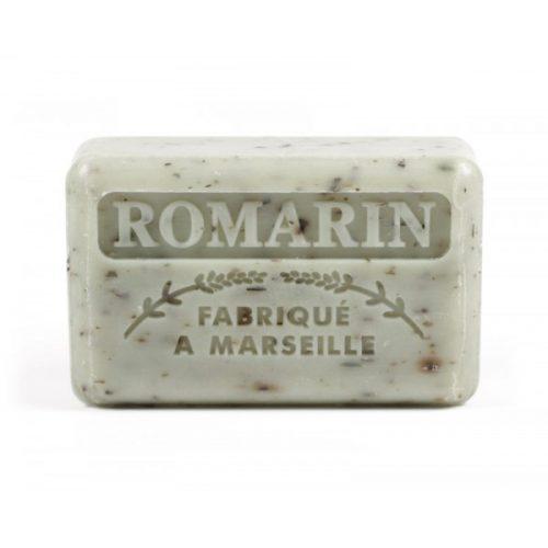 Marseillaise Rozmaring szappan 125 g