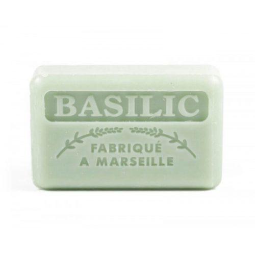 Marseillaise Bazsalikom szappan 125 g