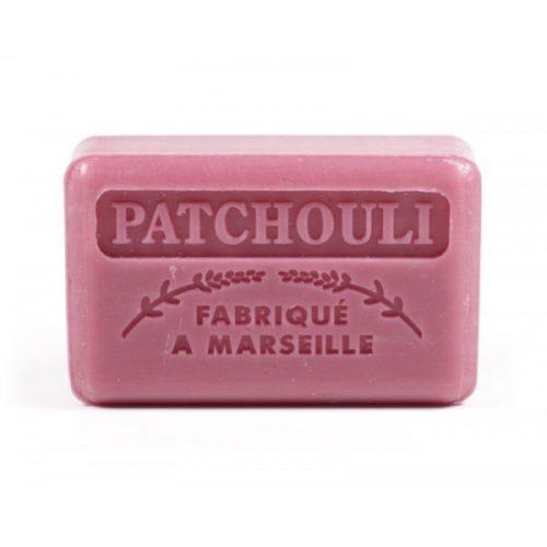 Marseillaise Pacsuli szappan 125 g