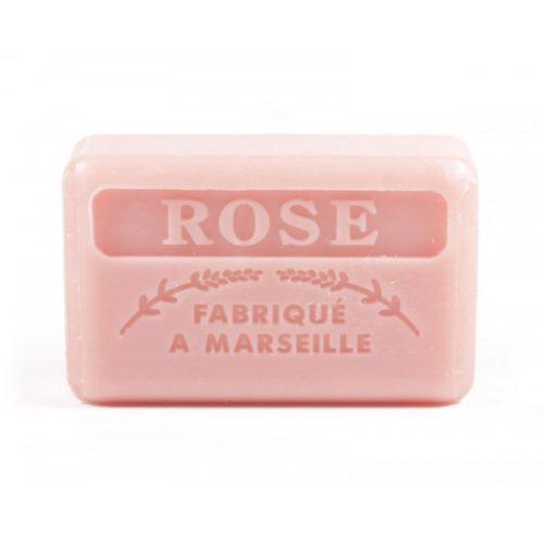 Marseillaise Rózsa szappan 125 g