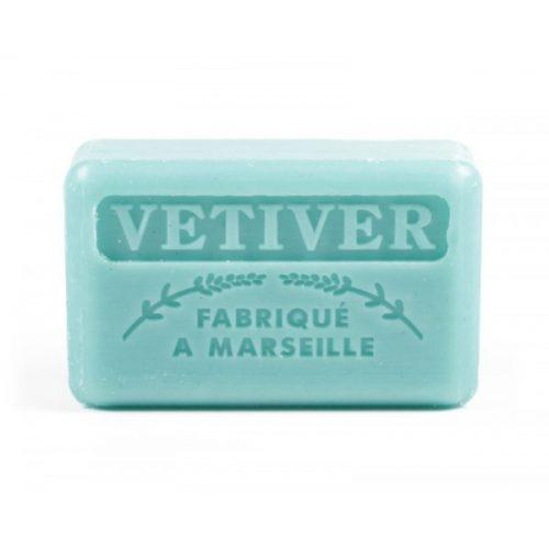 Marseillaise Vetiver szappan 125 g