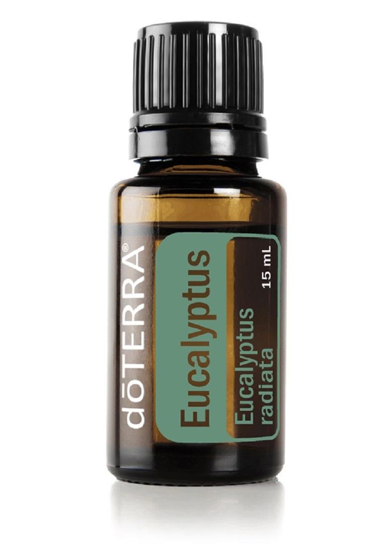 dōTERRA Eukaliptusz (Eucalyptus)