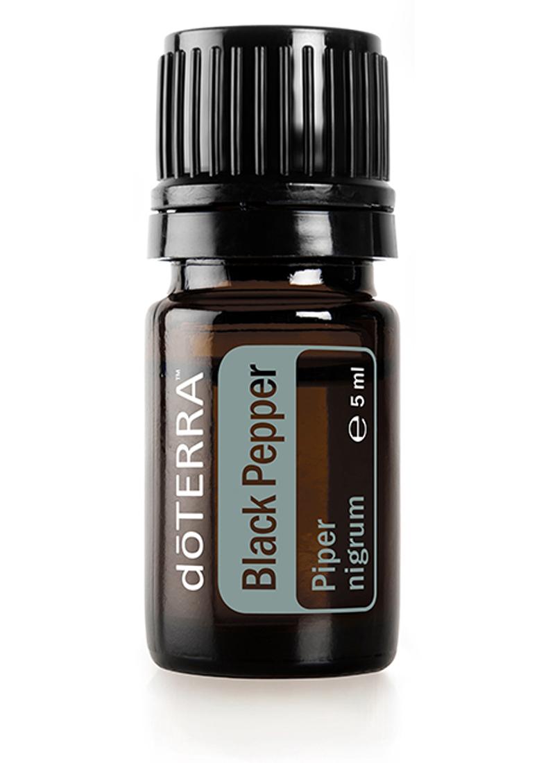 dōTERRA Fekete bors (Black Pepper)