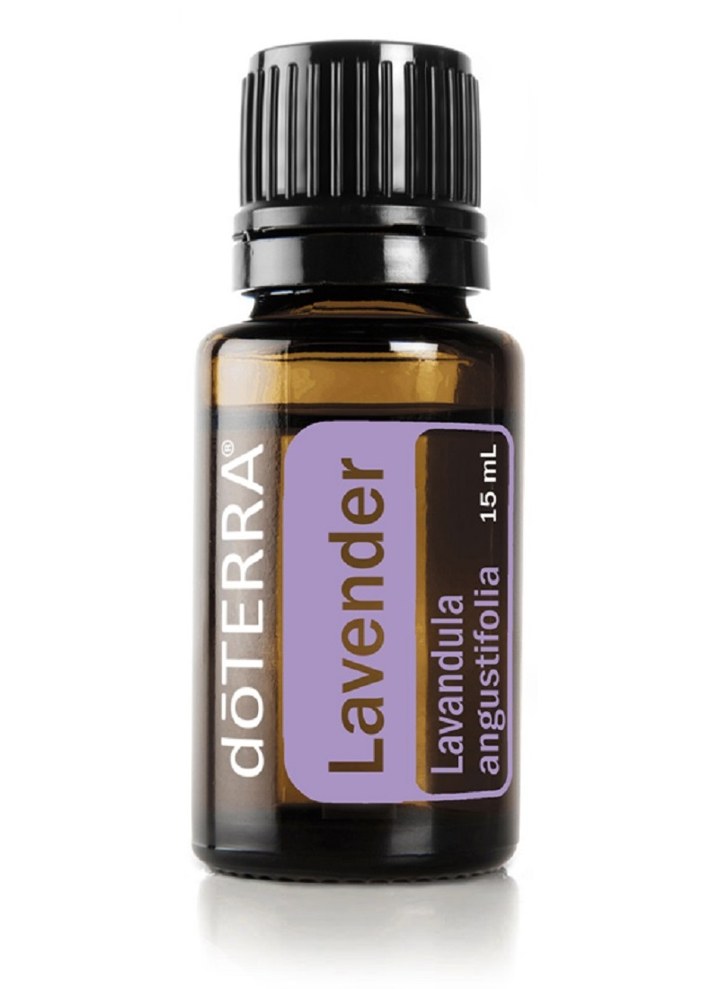 dōTERRA Levendula (Lavender)