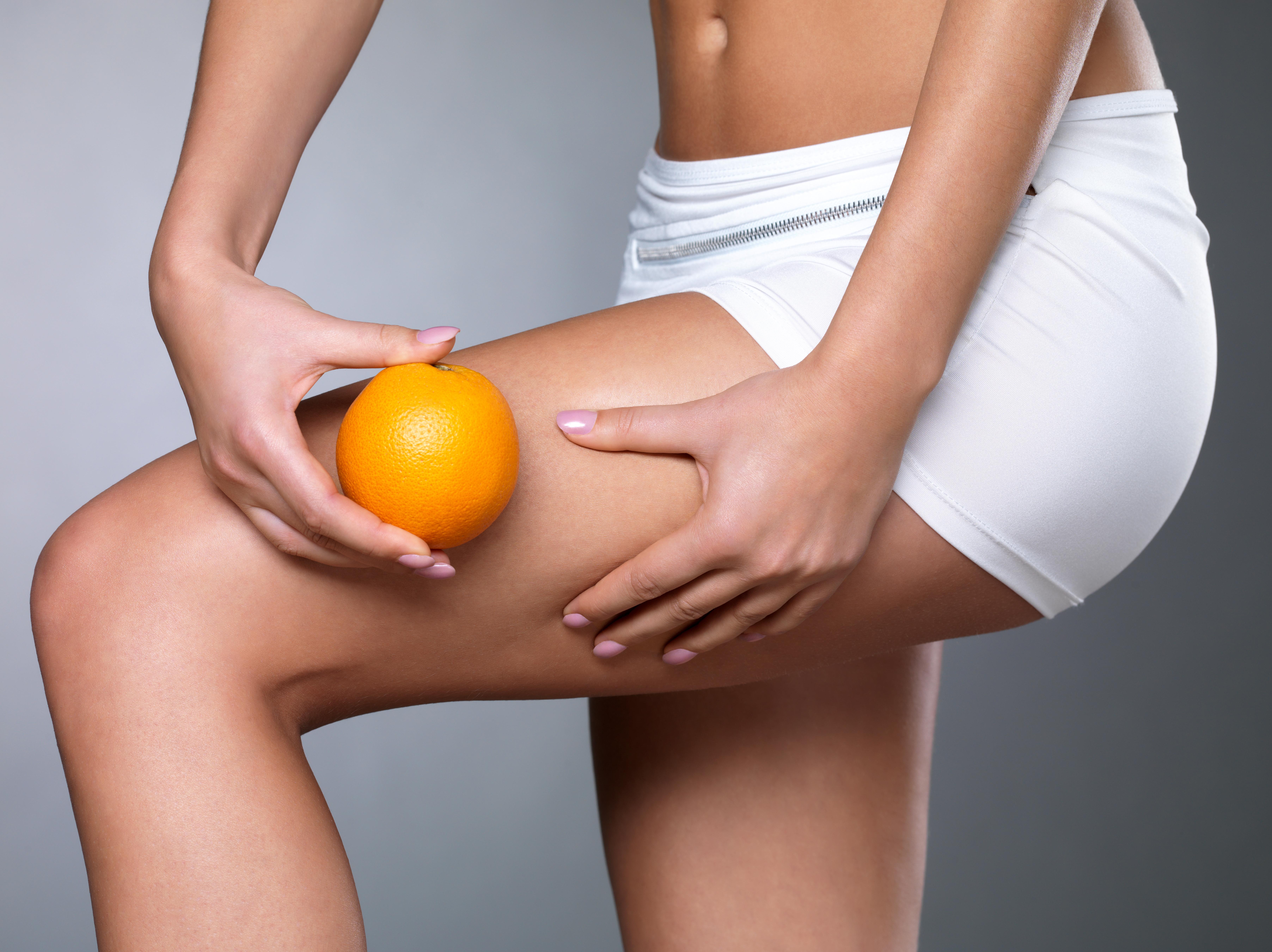 Milyen illóolajokat használhatunk a narancsbőr ellen?